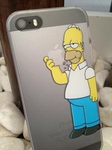 cover homer iphone 5c
