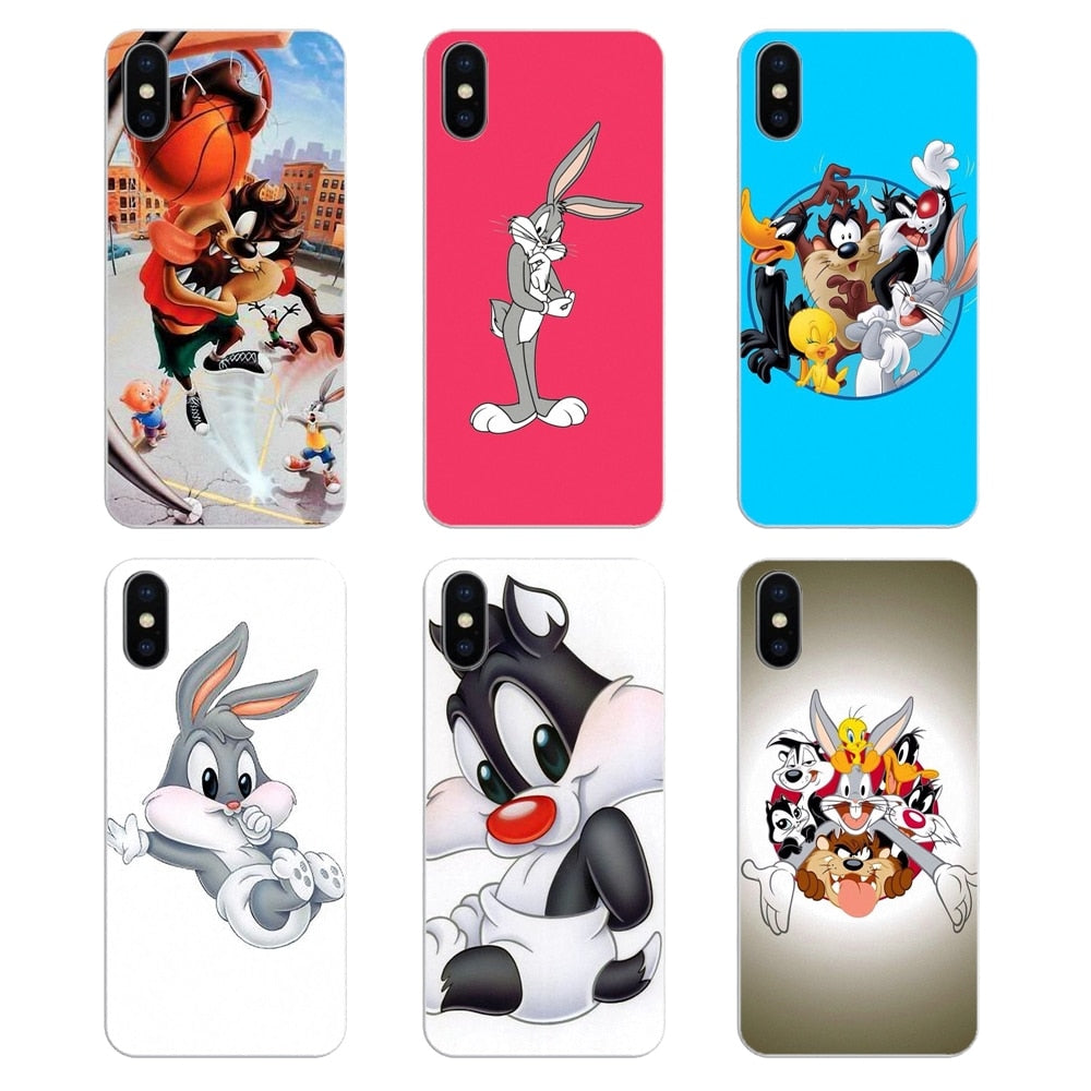 cover huawei p20 lite looney tunes