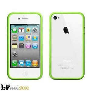 cover iphone 4 trasparente