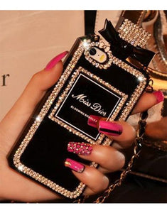 cover iphone 5 dior
