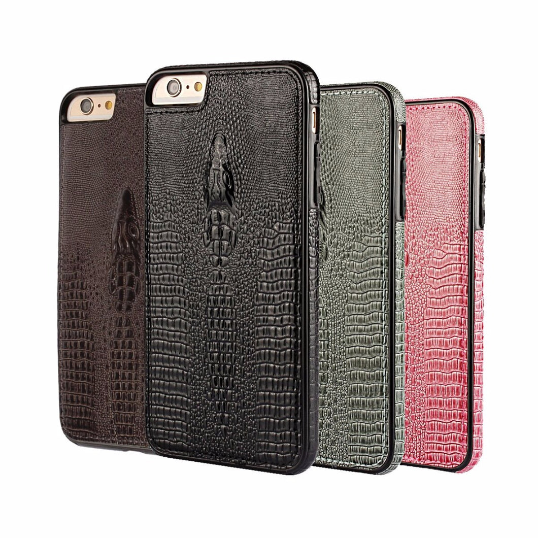 cover iphone 6 coccodrillo