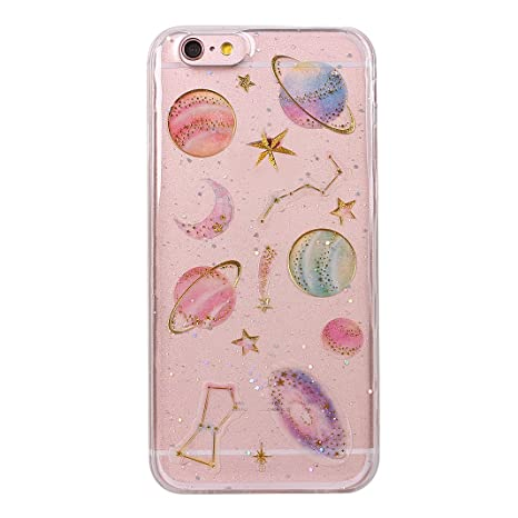 cover iphone 6 costellazioni