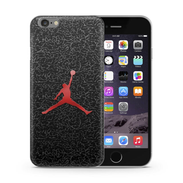 cover iphone 6 jordan ebay