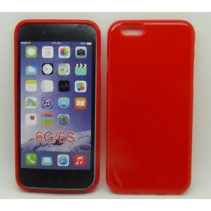 cover gomma iphone 6 roma