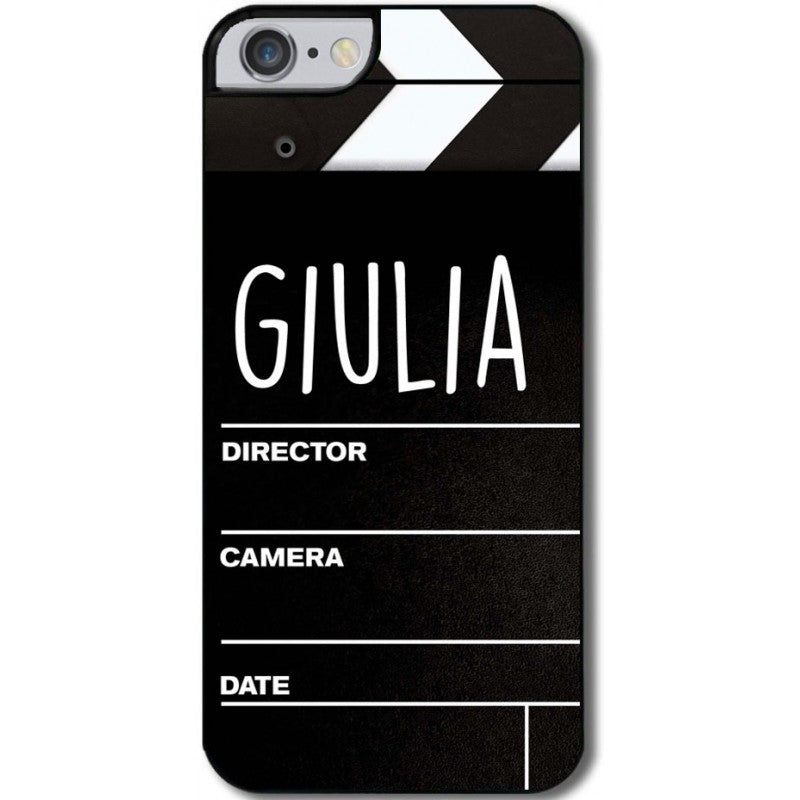 cover iphone con scritte
