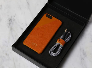 cover iphone lusso