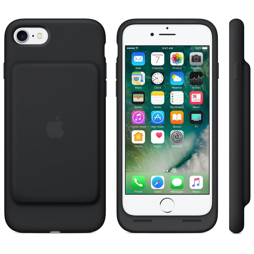 cover ricaricabile iphone