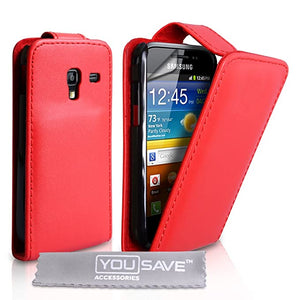 cover samsung ace plus s7500