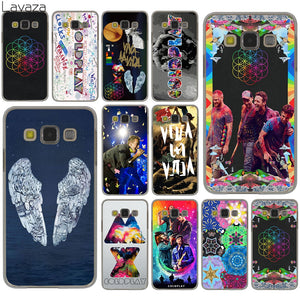 cover samsung coldplay
