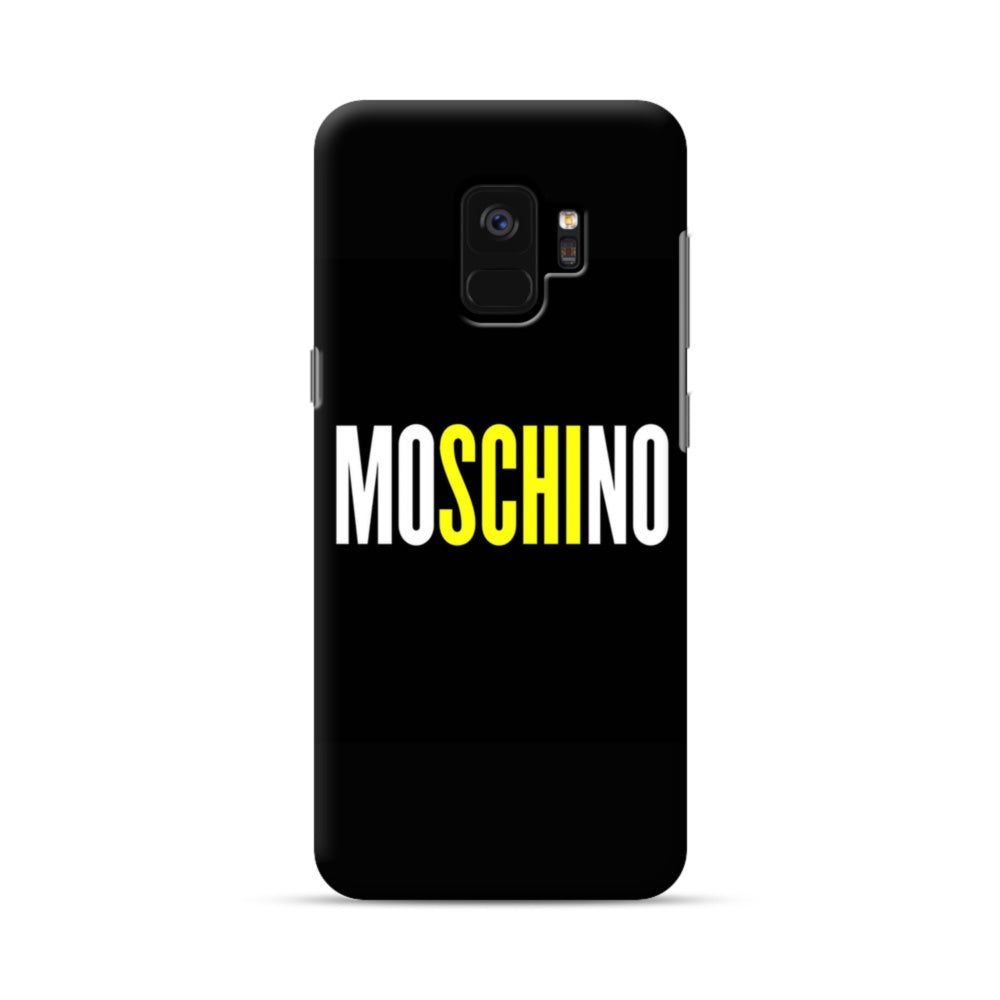 cover samsung galaxy j1 moschino