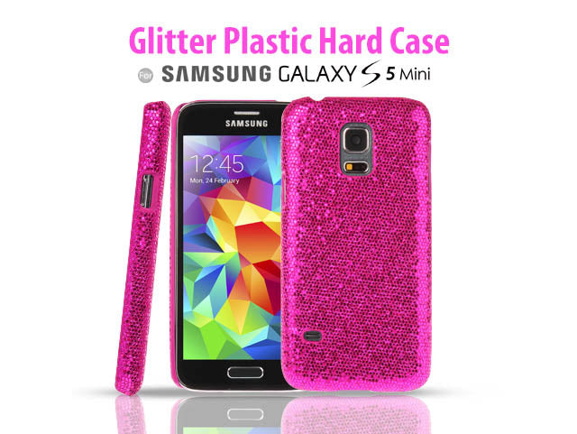 cover samsung galaxy s5 mini glitter