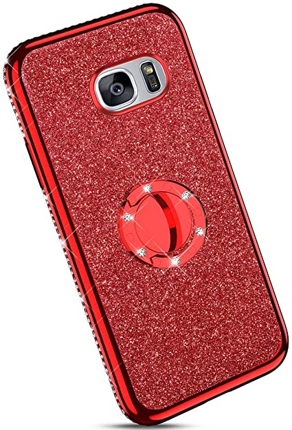 cover samsung galaxy s7 edge rinforzata