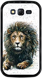 cover samsung grand neo plus animali