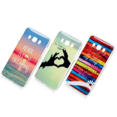 cover samsung j5 2016 mare