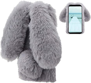 cover samsung peluche