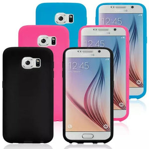 cover samsung s6 gomma