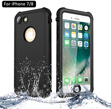 custodia acqua iphone 7