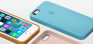 custodia apple per iphone 5 e 5s