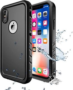 custodia impermeabile iphone - kelisfashion