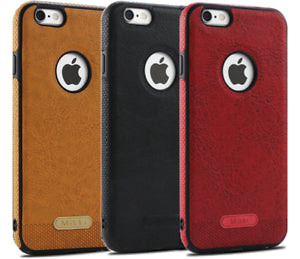 custodia in pelle iphone 5