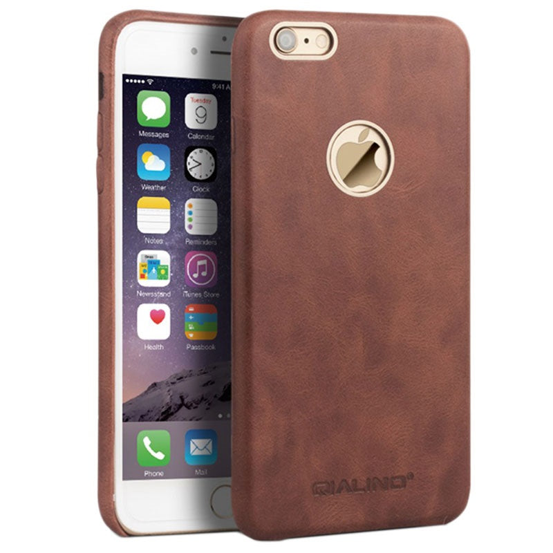 custodia in pelle per iphone 6 - Custodia cover per iphone|samsung|huawei personalizzata kelisfashion.it