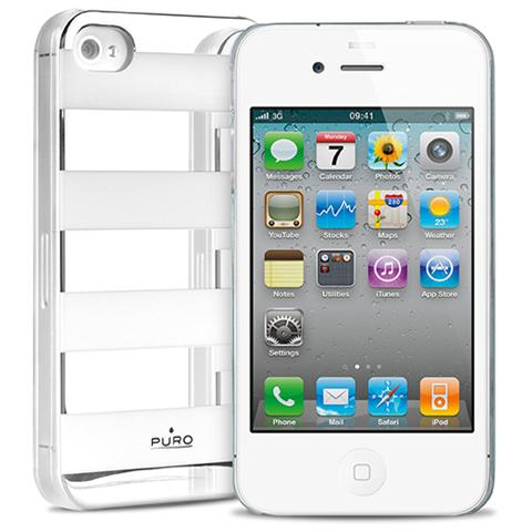 custodia iphone 4s puro