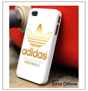 custodia iphone 5s adidas