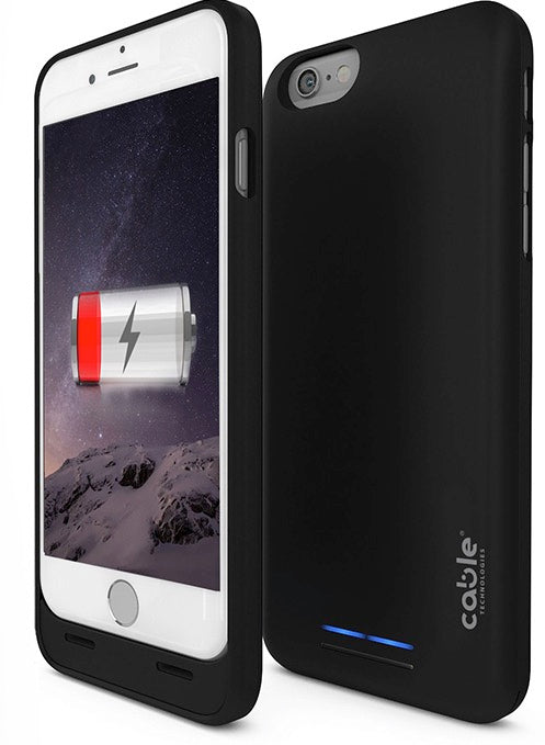 custodia iphone 6 con batteria - kelisfashion