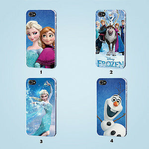 custodia iphone 6 olaf