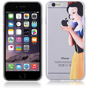 custodia iphone 6s biancaneve