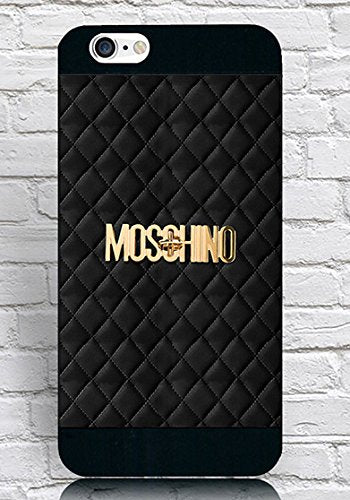 custodia iphone 6s moschino