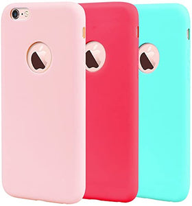 custodia iphone 6s silicone