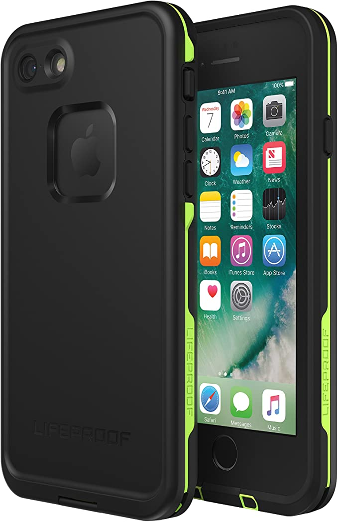 custodia iphone 7 lifeproof