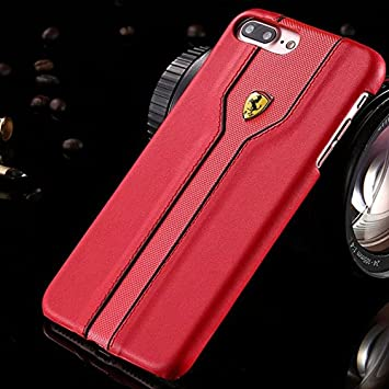 custodia iphone 7 plus ferrari
