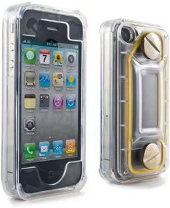 custodia subacquea iphone 4s