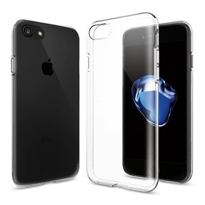 custodia trasparente per iphone 7 plus