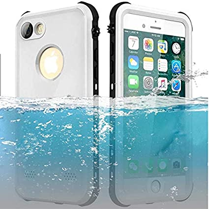 custodia waterproof iphone 8