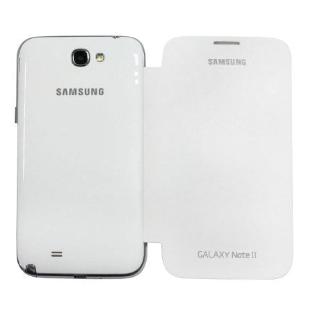 flip cover samsung galaxy note 2
