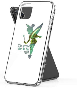 iPhone 11 custodias Tinker Bell software