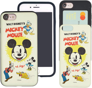 iPhone 6 PLUS custodia DISNEY Cute Slim