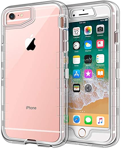 iPhone 6 Plus custodia iPhone 6S Plus Cover