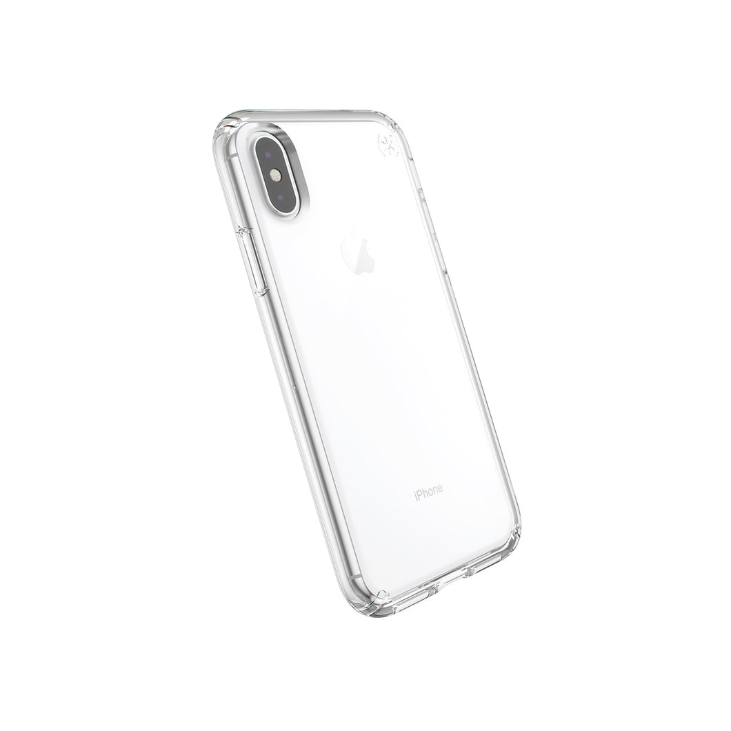 iPhone X custodias  Protect Front/Back