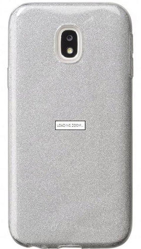 Cellularline SOFTGALJ317T Backcover per cellulare Samsung Galaxy J3 (2017)