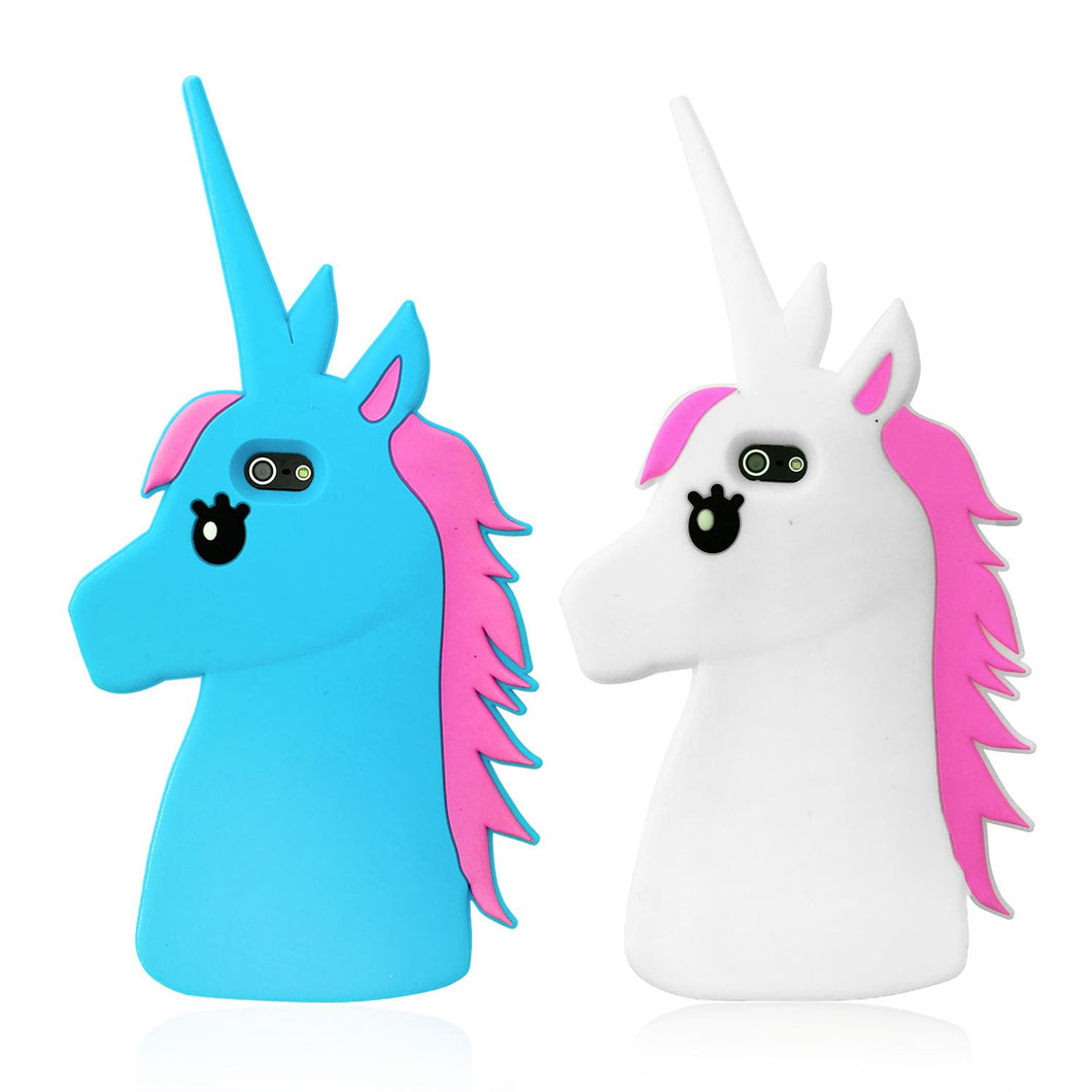 iphone 6 cover silicone unicorno