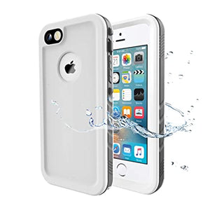 iphone se bianco cover