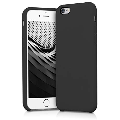 kwmobile Apple iPhone 6 / 6S Cover - Custodia per Apple iPhone 6