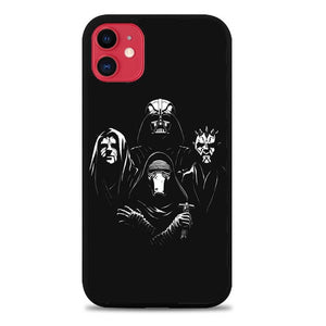 Custodia Cover iphone 11 pro max Dark Squad Star Wars L3114 Case