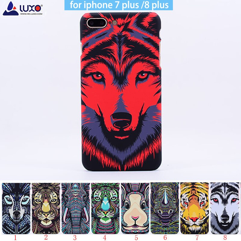 luxo cover iphone