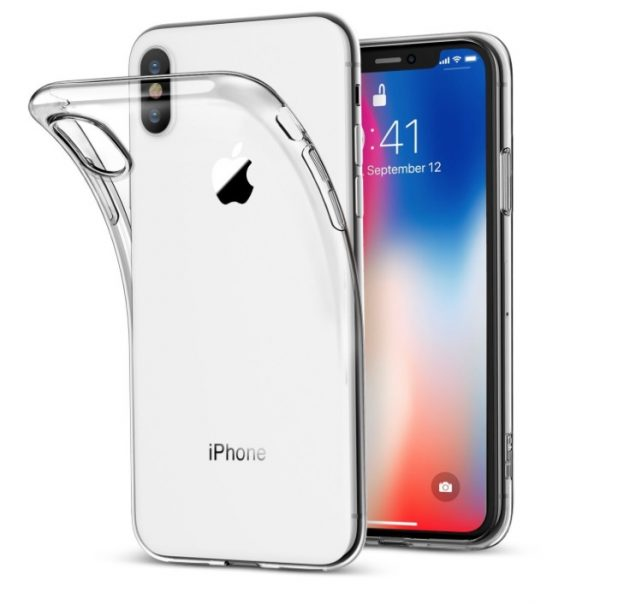 miglior custodia iphone x