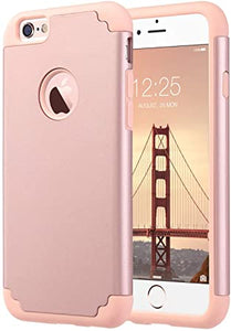 phone cover rose gold iphone 6 custodia